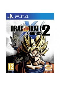 [PS4] Dragonball: Xenoverse 2 (R2)