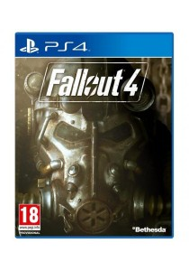 [PS4] Fallout 4 (R2)