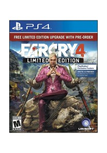 [PS4] Far Cry 4 (R2) - US