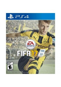 [PS4] Fifa 17 Standard Edition (R3) (Official Product)