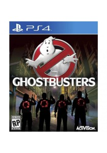 [PS4] Ghostbusters (R3)