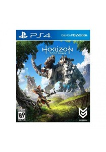 [PS4] Pre-order: Horizon Zero Dawn (R3) Chinese & English [ETA 28-2-2017]
