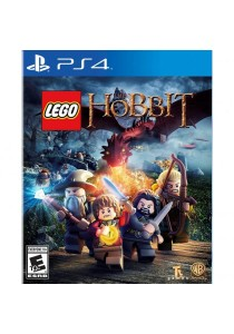 [PS4] LEGO The Hobbit (English)