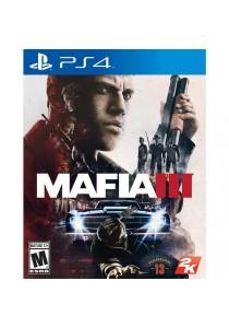 [PS4] Mafia III (R1) - US