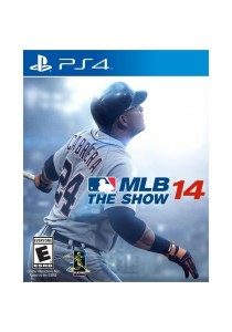 [PS4] MLB The Show 14 (R1)