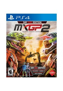 [PS4] MXGP 2: The Official Motocross Videogame (R2)