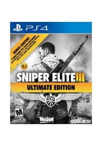 [PS4] Sniper Elite 3 - Ultimate Edition