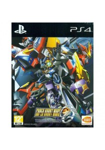 [PS4] Super Robot Wars OG: The Moon Dwellers - Limited Edition (English Subs)