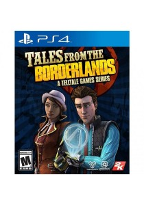 [PS4] Tales From The Borderlands (R3)