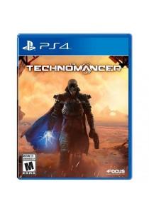 [PS4] The Technomancer (R2)