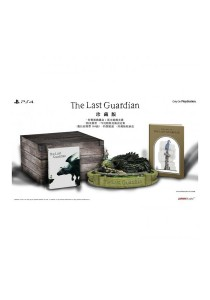 [PS4] The Last Guardian - Collector's Edition (R3) - English & Chinese Subs