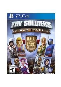 [PS4] Toy Soldiers: War Chest Hall of Fame Edition