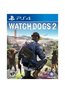 [PS4] Watch Dogs 2 (R3)