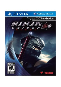 [PS Vita] Ninja Gaiden Sigma 2 Plus (R1)