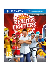 [PS Vita] Reality Fighters