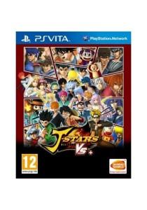 [PS Vita] J-Stars Victory VS+ R3 (Chinese Version)