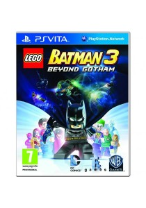 [PS Vita] LEGO Batman 3 Beyond Gotham (R2)