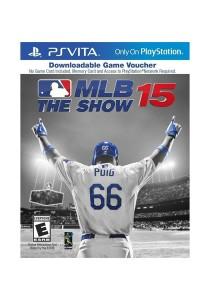 [PS Vita] MLB 15 The Show (R3)