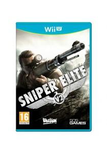 [Wii U] Sniper Elite