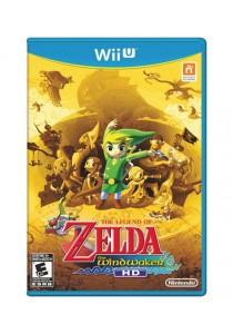 [Wii U] The Legend of Zelda: The Wind Walker HD