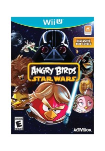 [Wii U] Angry Birds Star Wars Games