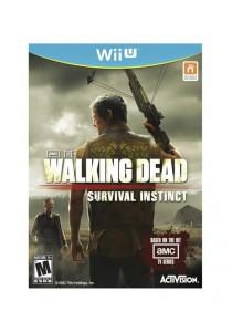 [Wii U] The Walking Dead Survival Instinct