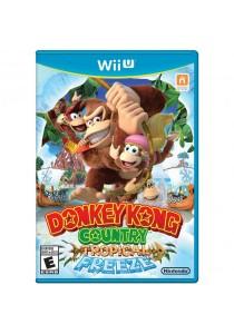 [Wii U] Donkey Kong Country Tropical Freeze