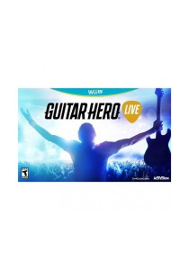 [Wii U] Guitar Hero Live