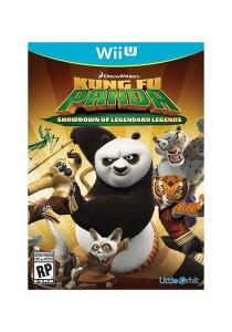 [Wii U] Kung Fu Panda: Showdown of Legendary Legends (R1)