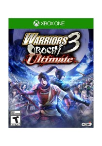 [Xbox One] Warriords Orochi 3 Ultimate