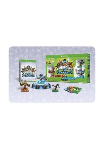 [Xbox One] Skylanders SWAP Force Starter Pack