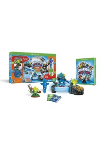 [Xbox One] Skylanders Trap Team Starter Pack