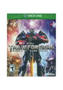 [Xbox One] Transformers: Rise of The Dark Spark