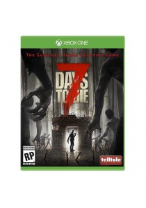 [Xbox One] 7 Days To Die (Asia)