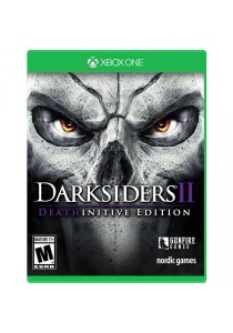 [Xbox One] Darksiders 2: Deathinitive Edition
