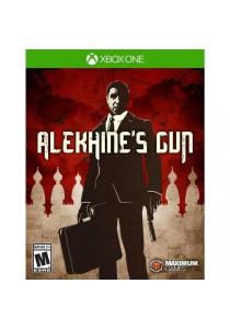 [Xbox One] Alekhines Gun (US)