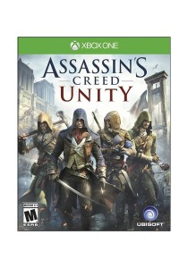 [Xbox One] Assassins Creed Unity