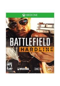 [Xbox One] Battlefield Hardline Standard Edition (R3)