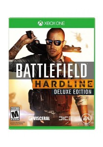 [Xbox One] Battlefield Hardline Deluxe Edition (R3)