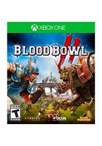 [Xbox One] Blood Bowl 2