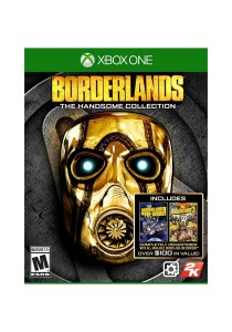 [Xbox One] Borderlands The Handsome Collection (AS)