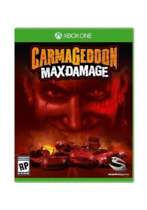 [Xbox One] Carmageddon Max Damage