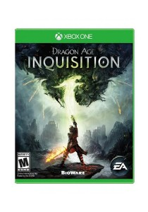 [Xbox One] Dragon Age Inquisition R3