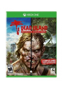 [Xbox One] Dead Island Definitive Collection