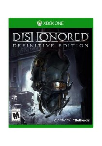 [Xbox One] Dishonored: Definitive Edition (R3)