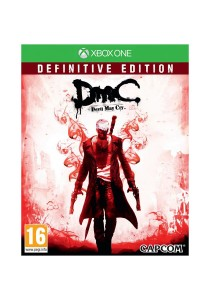 [Xbox One] Devil May Cry : Definitive Edition