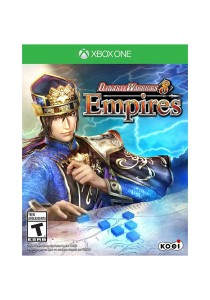 [Xbox One] Dynasty Warriors 8 Empires