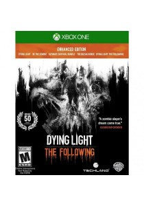 [Xbox One] Dying Light - Enhanced Edition