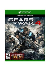 [Xbox One] Gears of War 4 (Asia)