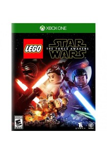 [Xbox One] LEGO Star Wars: The Force Awakens (AS)